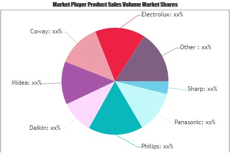 Air Purifier Market Worth Observing Growth | Trotec, Kaercher, Roters